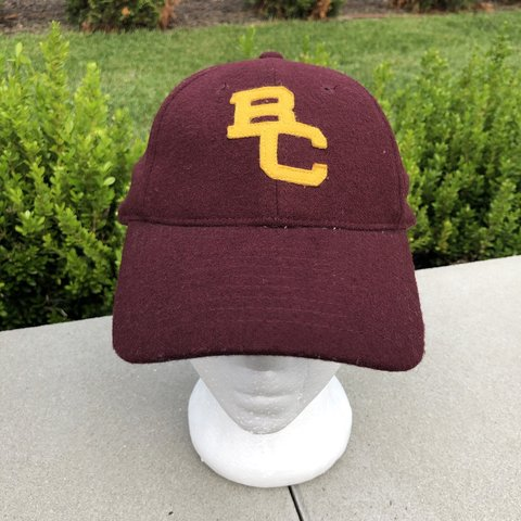 best service f5c70 52e9f The vintage Cap Boston college- 0