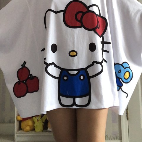 049b6ae79 @holleritsdana. 3 hours ago. Brunswick, United States. RARE 40th  anniversary Sanrio hello kitty Cute Kawaii japan la ...
