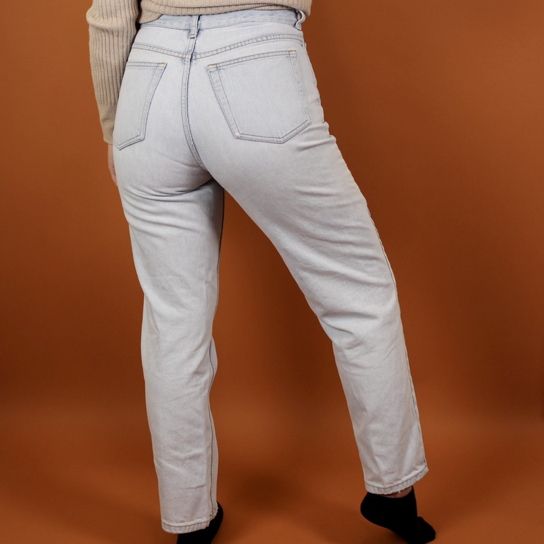 Product Image 1 - Vintage 90's High Waisted Jeans
