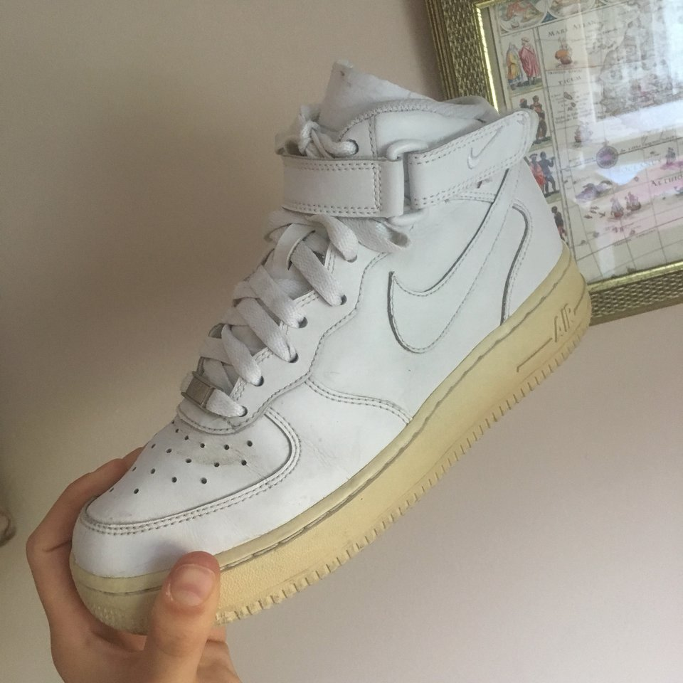 nike air force 1 strappare