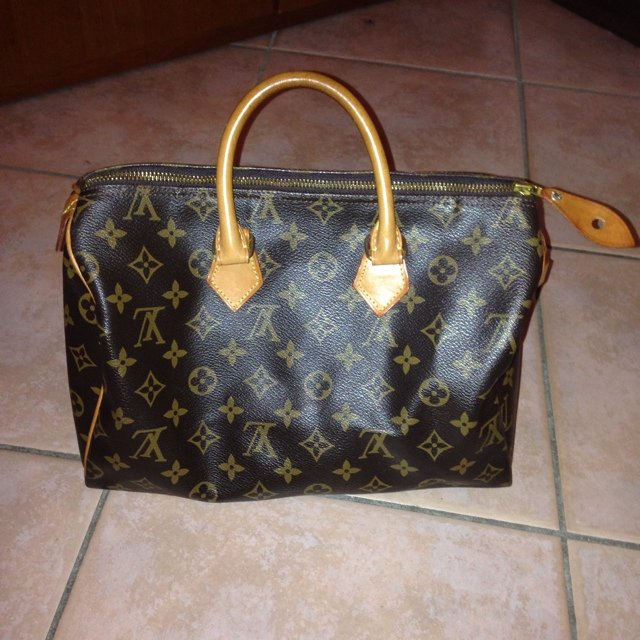 Borse Louis Vuitton Bauletto