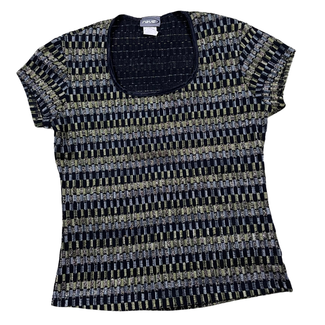 Product Image 1 - 90s Glitter Top - knit