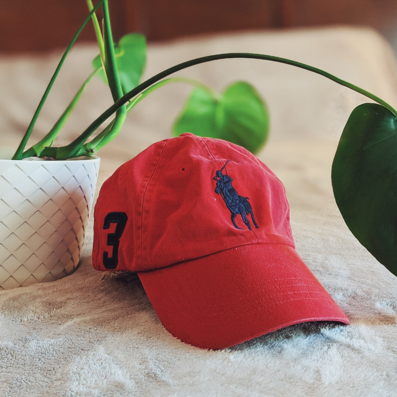 Product Image 1 - Vintage Red Polo Ralph Lauren
