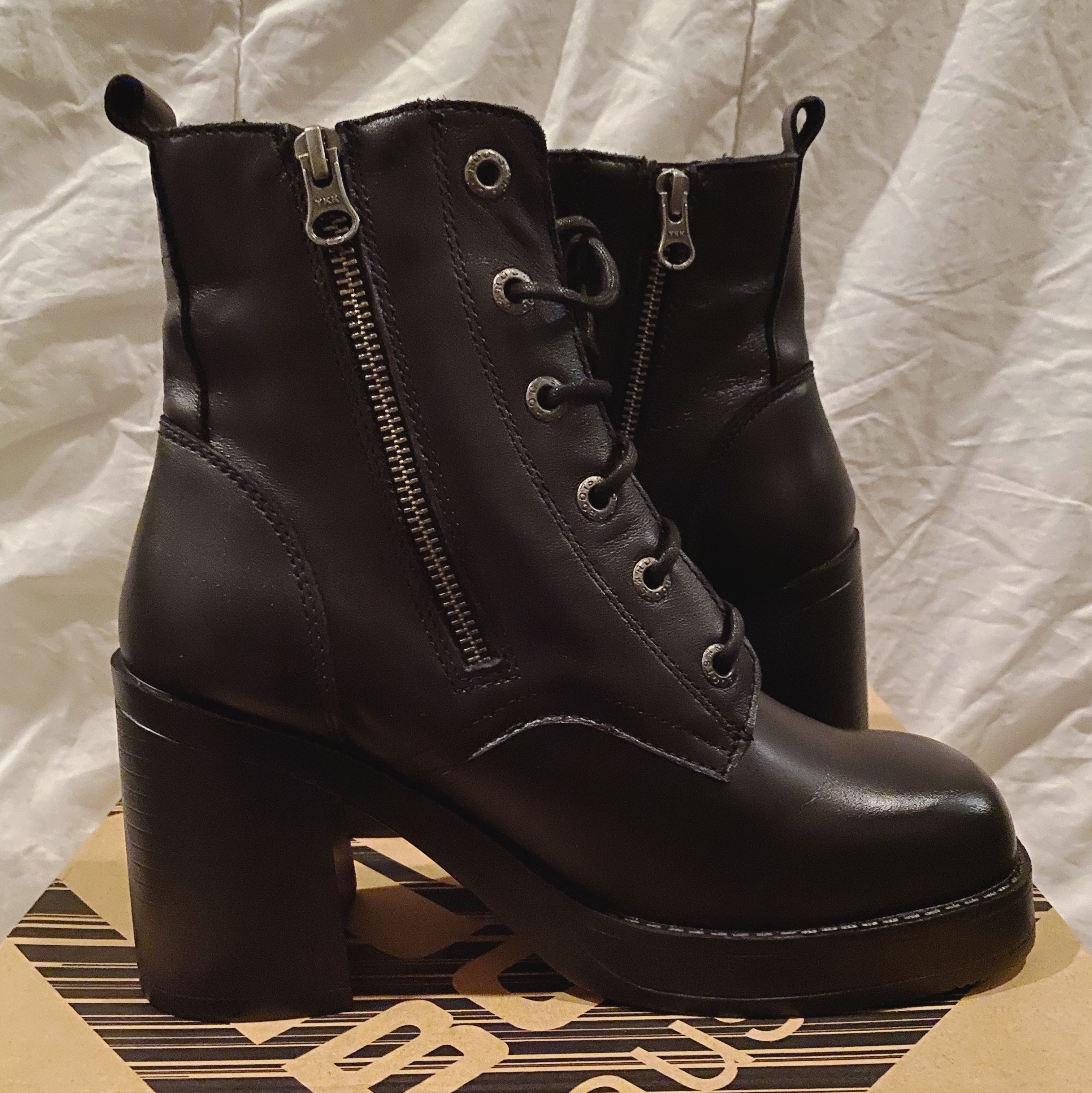 Product Image 1 - 🩸ROC INTENT BOOTS FOR SALE🩸 women's