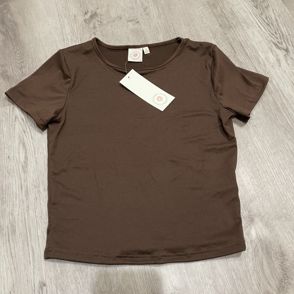 Product Image 1 - basic baby tee in the