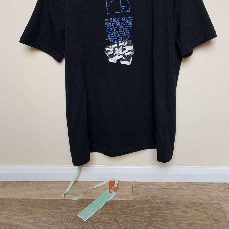 Product Image 1 - OFF WHITE Virgil dripping arrows