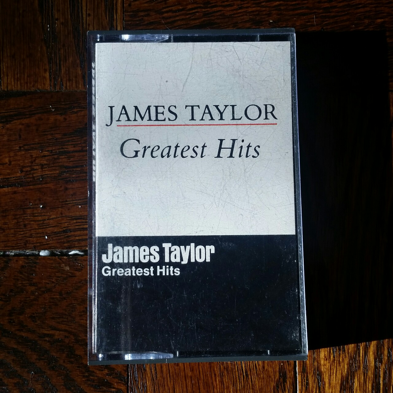 Product Image 1 - James Taylor's Greatest Hits on