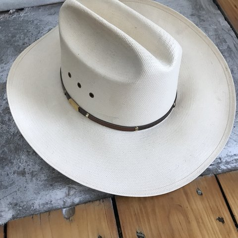 01eb183c @foxluxe. 3 hours ago. Manchester, United Kingdom. Original vintage stetson  cowboy hat £15 #cowgirl ...
