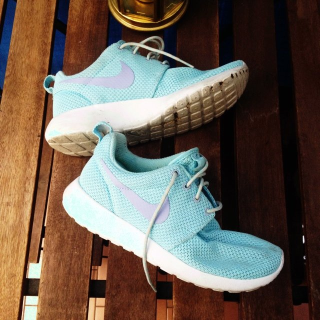 Nike Roshe Run Tiffany