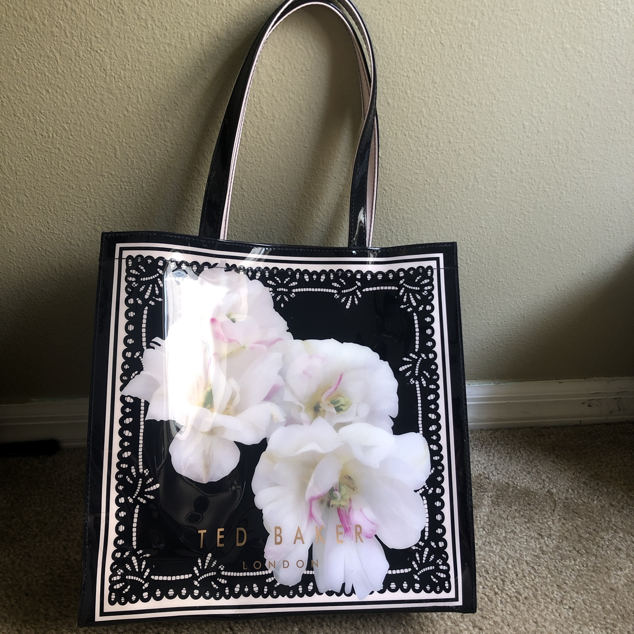 Product Image 1 - Brand new Ted Baker Tote