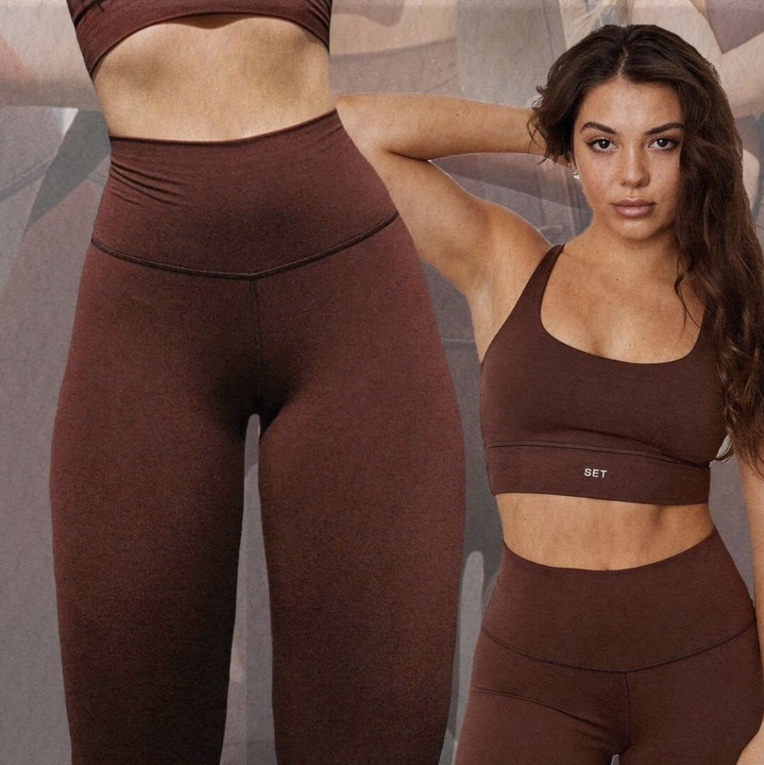 Product Image 1 - SET ACTIVE luxform leggings in