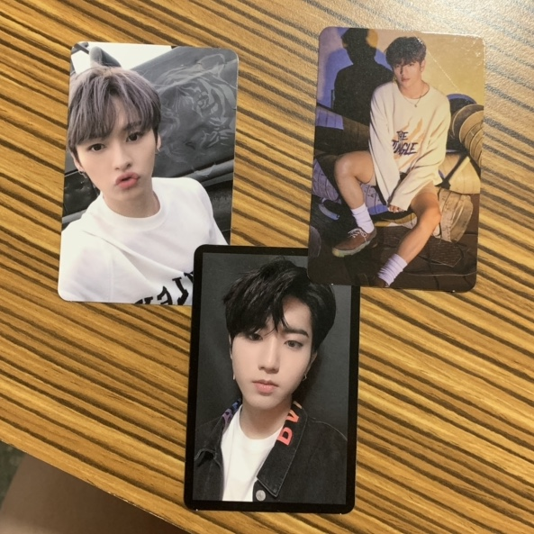 STRAY KIDS WTB ISO dm me I Am: Not Baby photocards #kpop - Depop