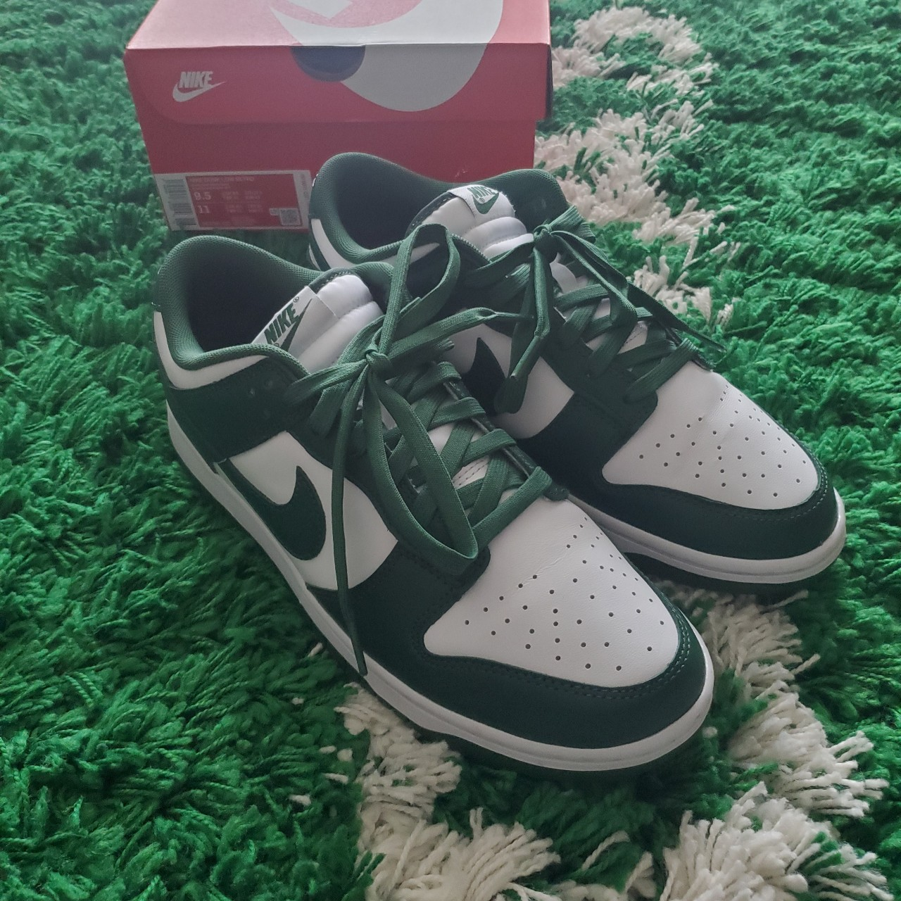 Product Image 1 - Size 9.5 Nike Dunk Low