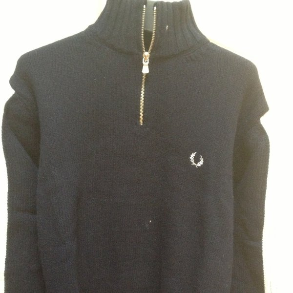 Fred Perry Maglione
