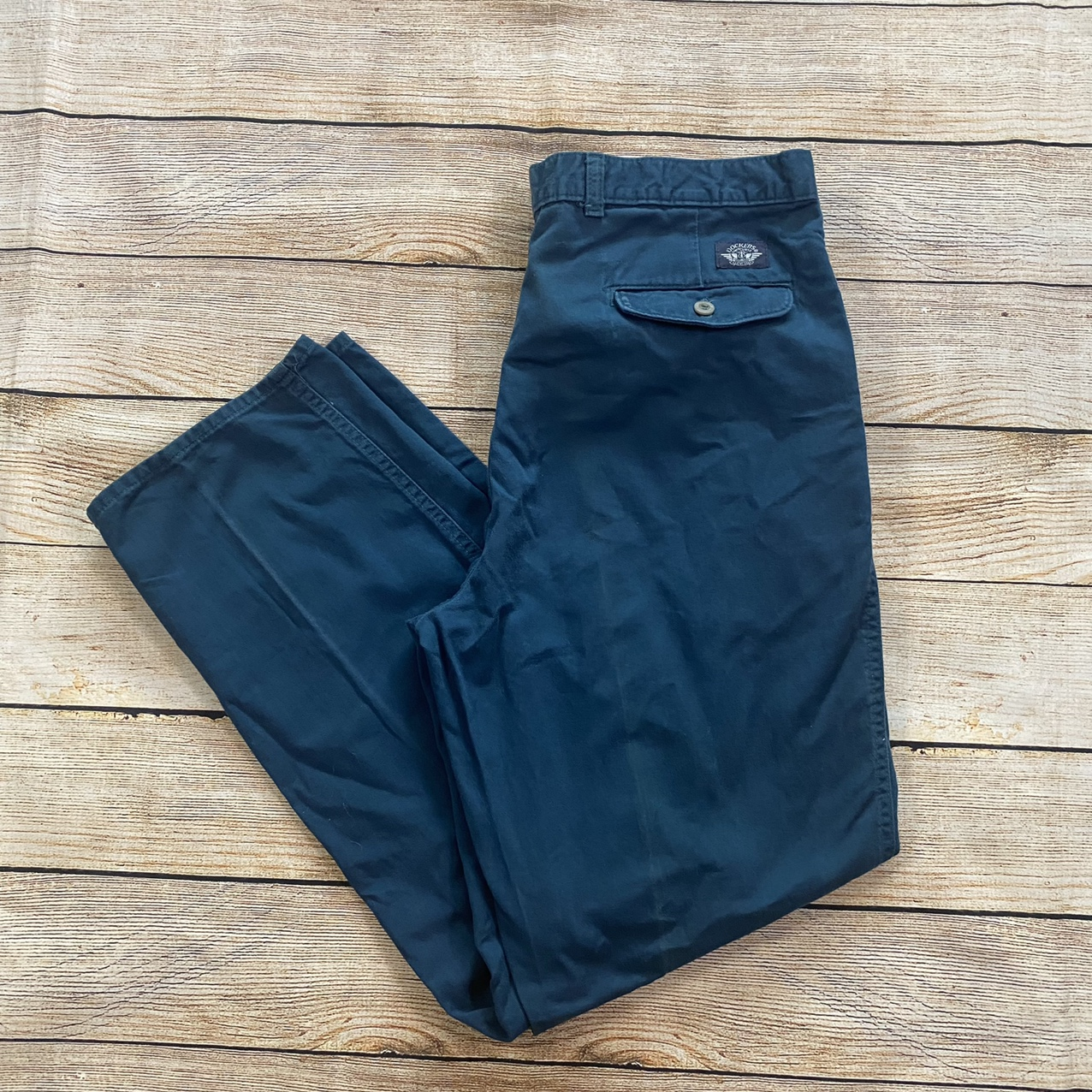 Product Image 1 - Vintage 1990's Dockers chino casual