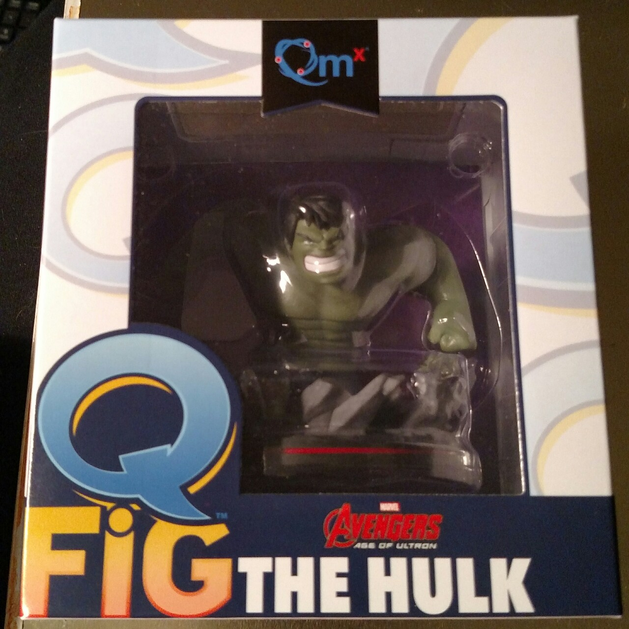 Product Image 1 - The Hulk by Q-Fig. Loot