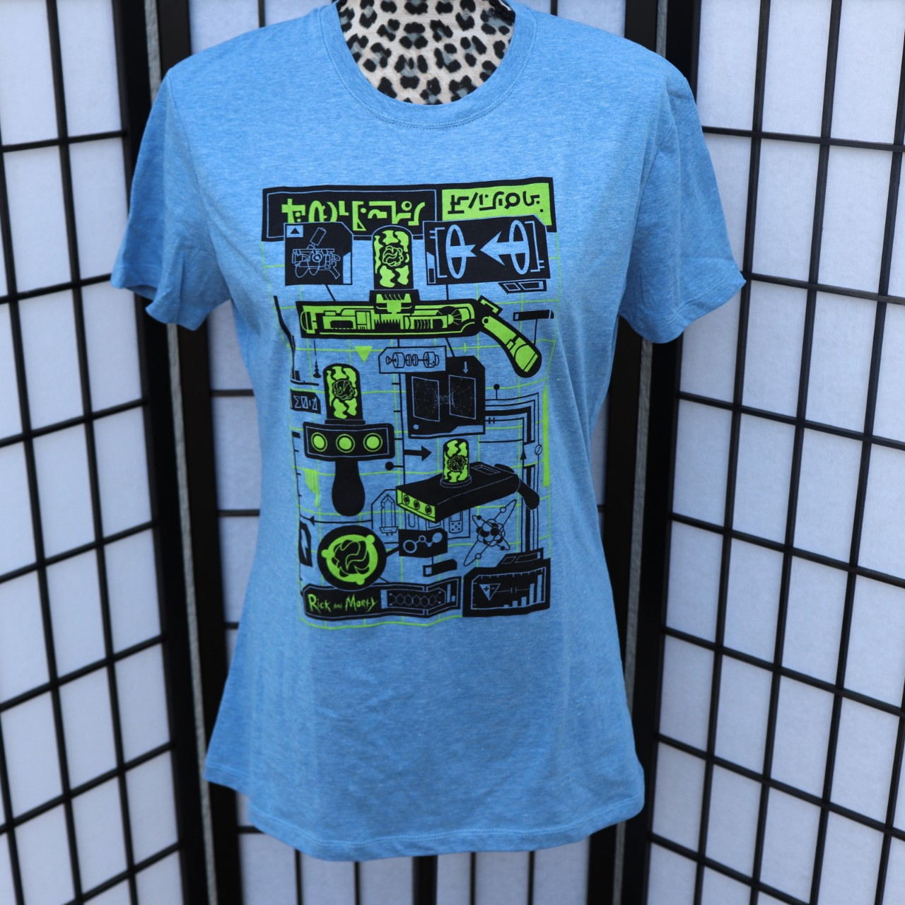 Product Image 1 - Rick and Morty t-shirt. Exclusive
