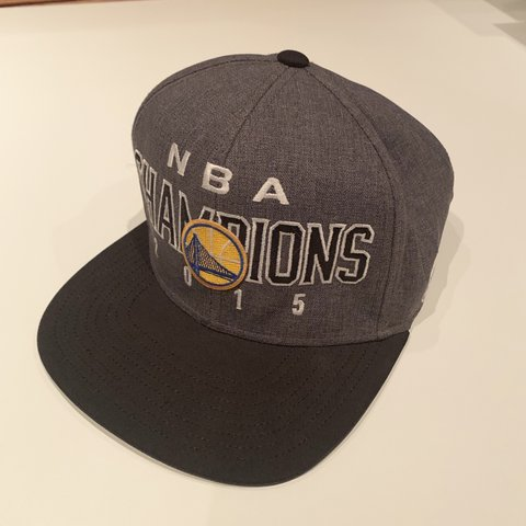 3e84b2abed8cc2 @lena_mendelson. last month. Burlingame, United States. Golden state  warriors nba champions SnapBack 2015 year.