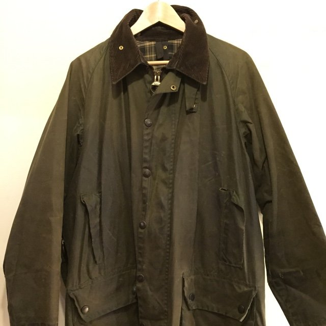 Barbour Giacconi