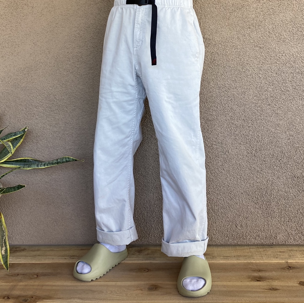 Product Image 1 - Vintage 1990's Gramicci Washed Pants Made