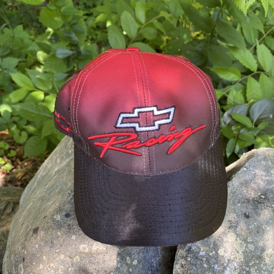 Product Image 1 - Vintage Chevy racing hat   Great