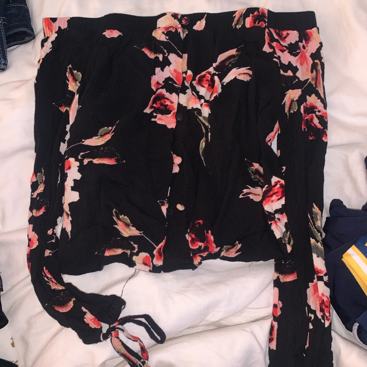 Product Image 1 - Pacsun Off The Shoulder Top!!  -The