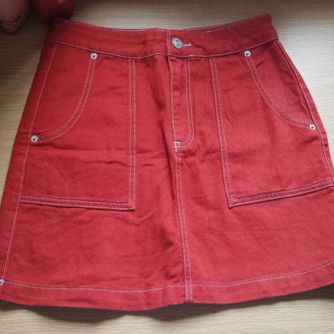 464f192609 @jhayler. 26 days ago. East Sussex, United Kingdom. Urban Outfitters BDG  denim skirt. Size M