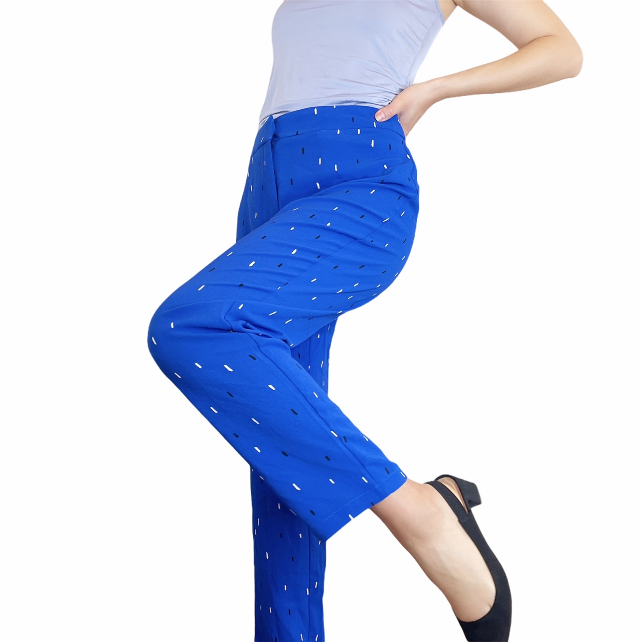Product Image 1 - 💙With the NWT HighRise Straight