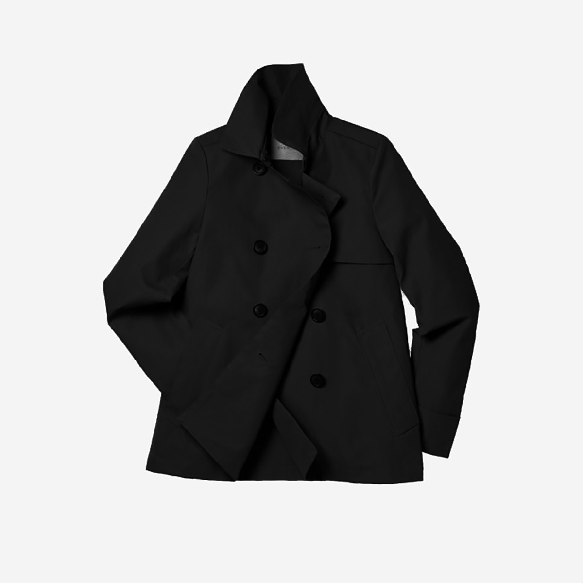 Product Image 1 - Everlane Swing Trench Size Small, in