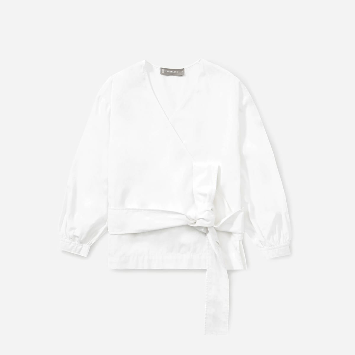 Product Image 1 - Everlane Wrap Top Size US6, never