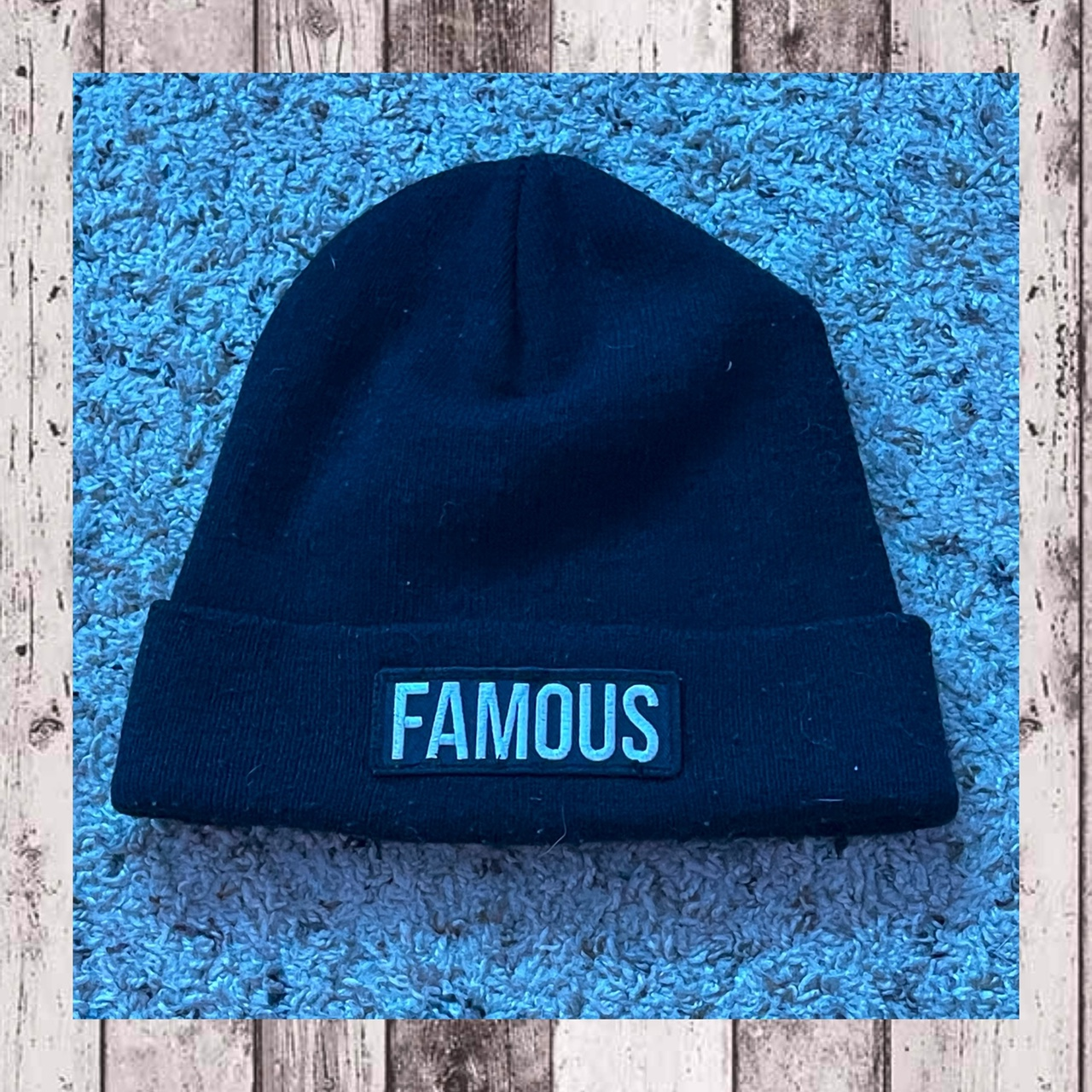 Product Image 1 - Famous Stars And Straps beanie
