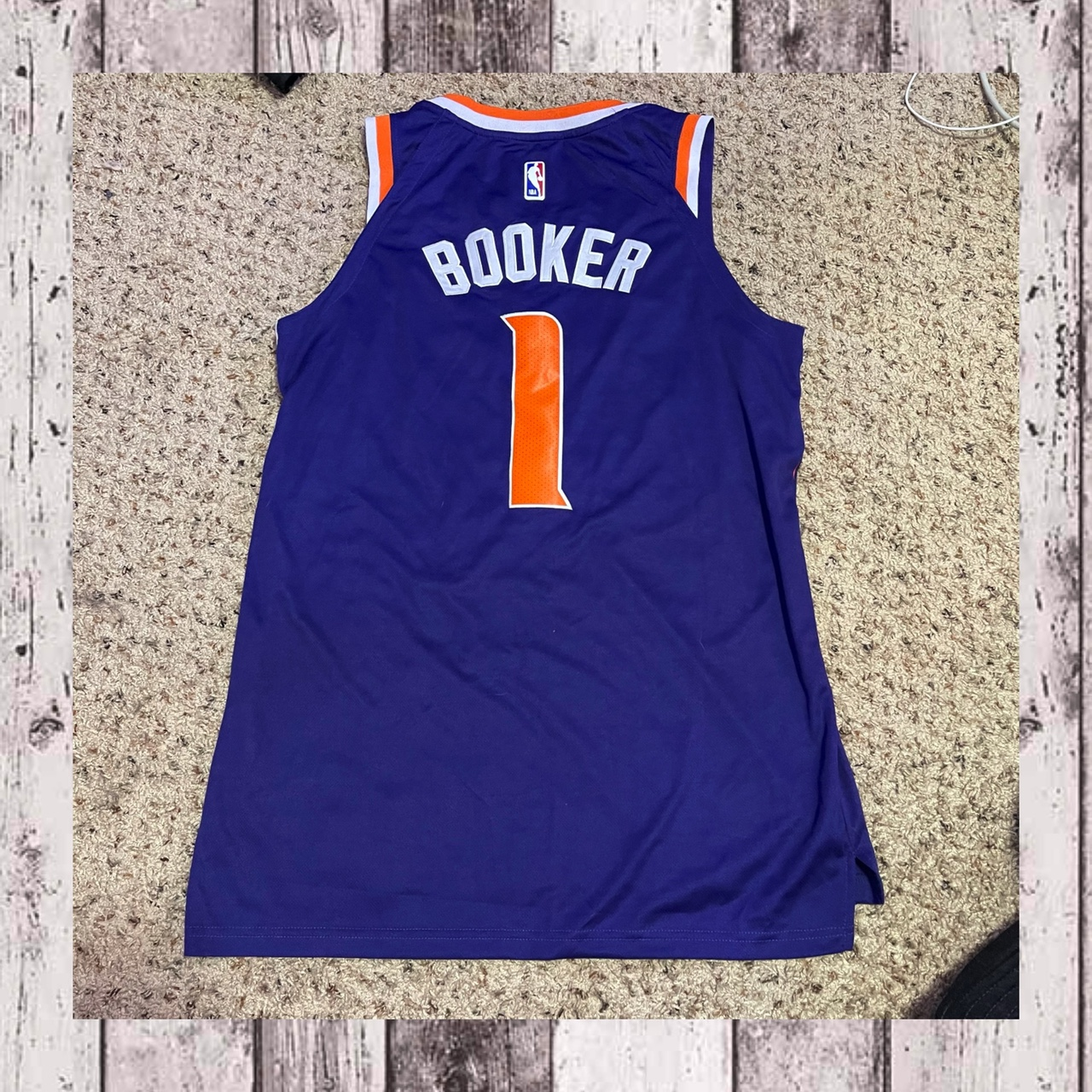 Product Image 1 - DEVIN BOOKER JERSEY 🔥 -