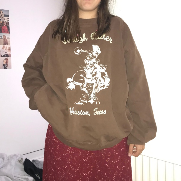Product Image 1 - rough rider brandy melville jumper