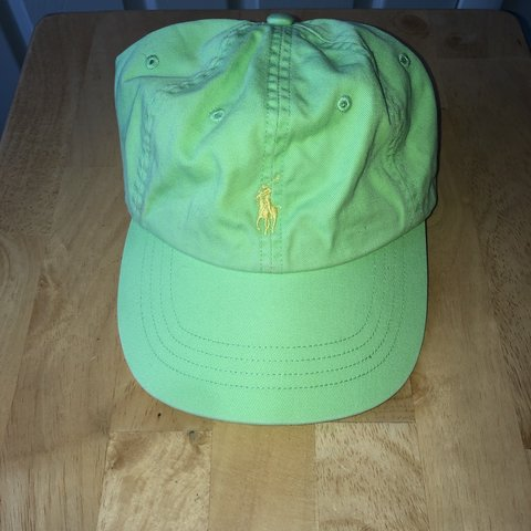 783d2264 @wurevolution. in 2 hours. West Chester, United States. Vintage Polo Ralph  Lauren hat.