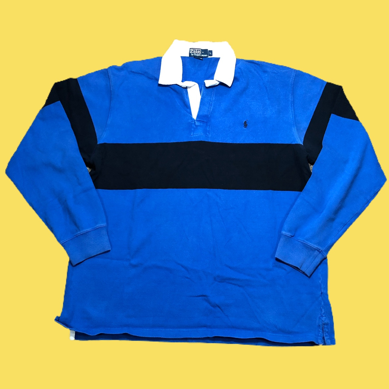 Product Image 1 - Vintage Polo Ralph Lauren rugby