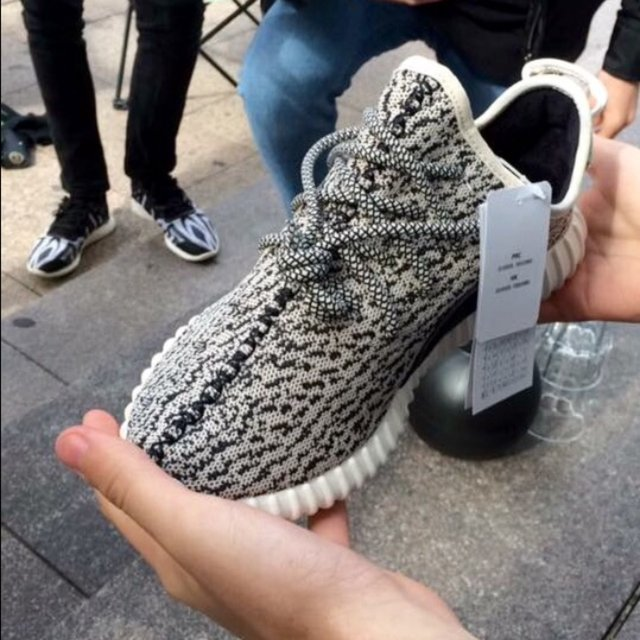 adidas yeezy limited