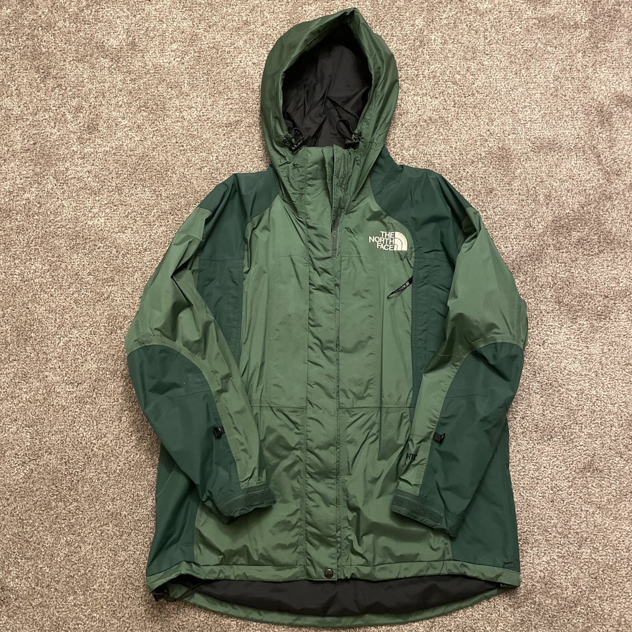 Product Image 1 - Vintage TNF GORE-TEX Shell Jacket Super