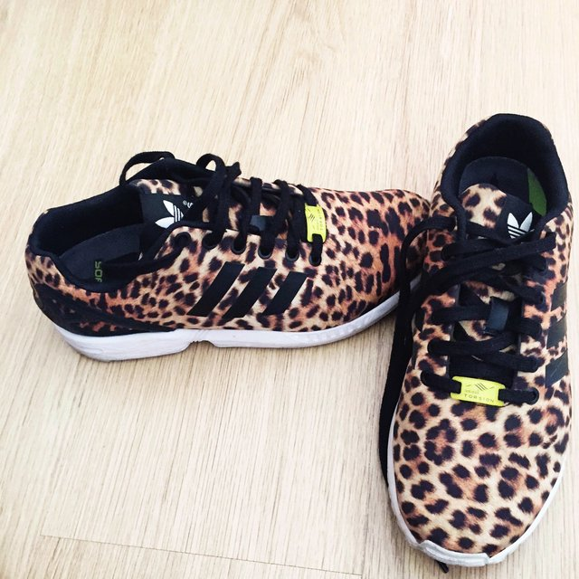 adidas flux maculate