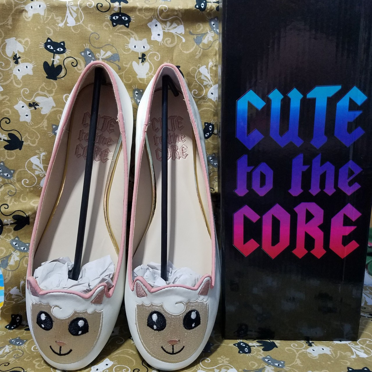 Product Image 1 - Cute to the Core by