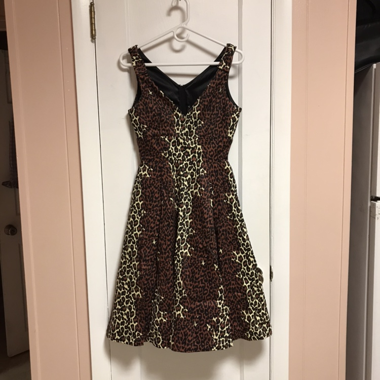 Product Image 1 - NEW leopard Leota Dress by