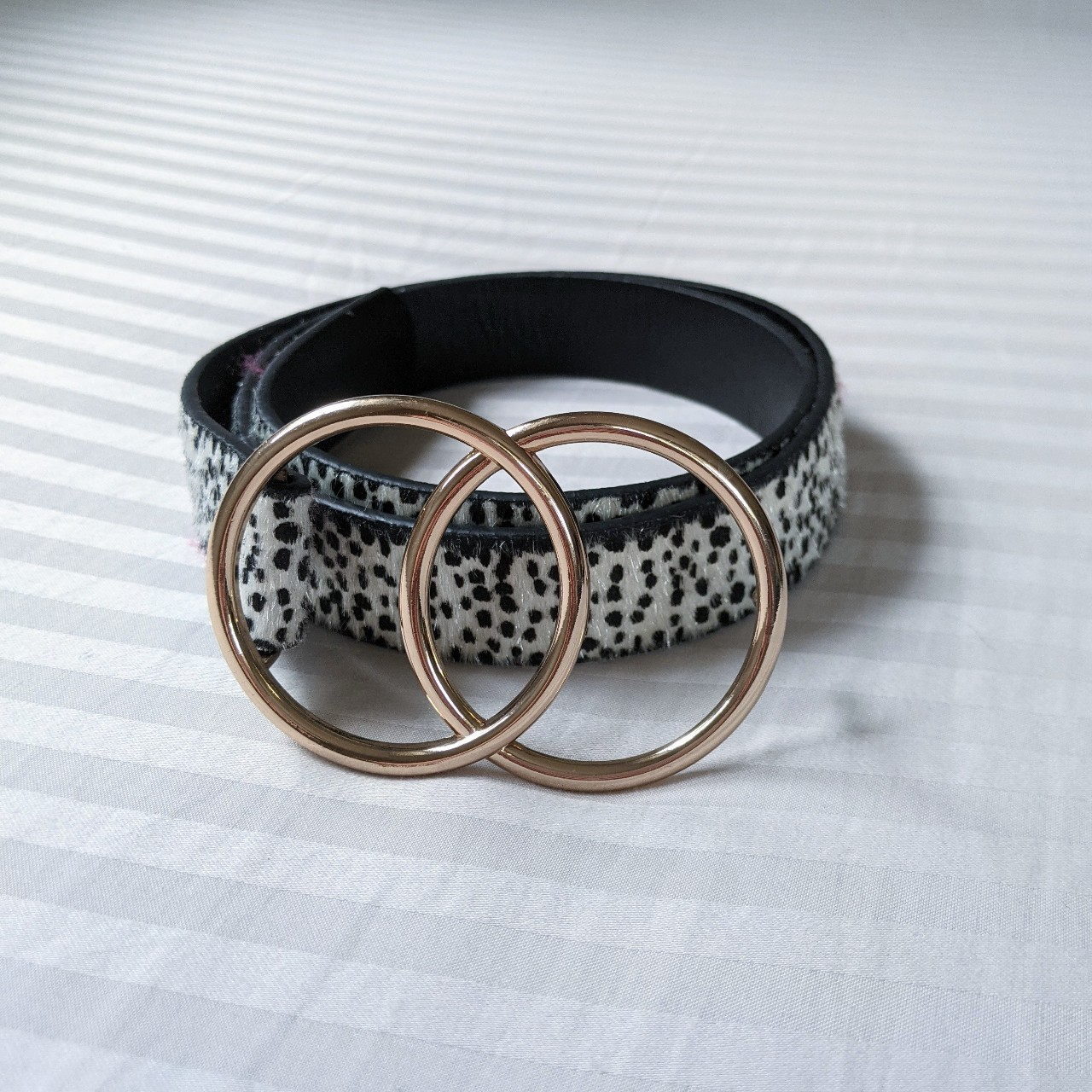 Product Image 1 - ⚪ ASOS double circle dotted
