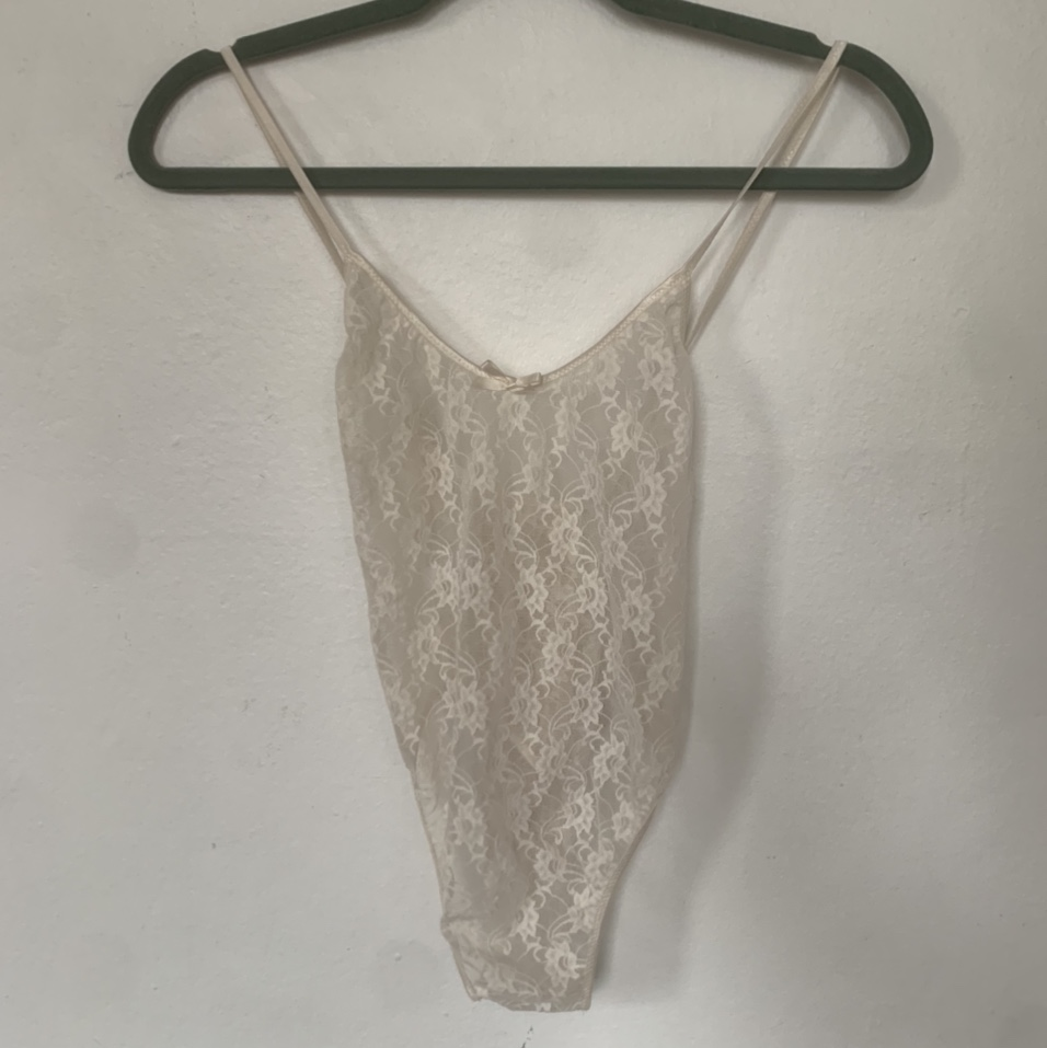 Product Image 1 - lace one piece ✨✨✨ SIZE S