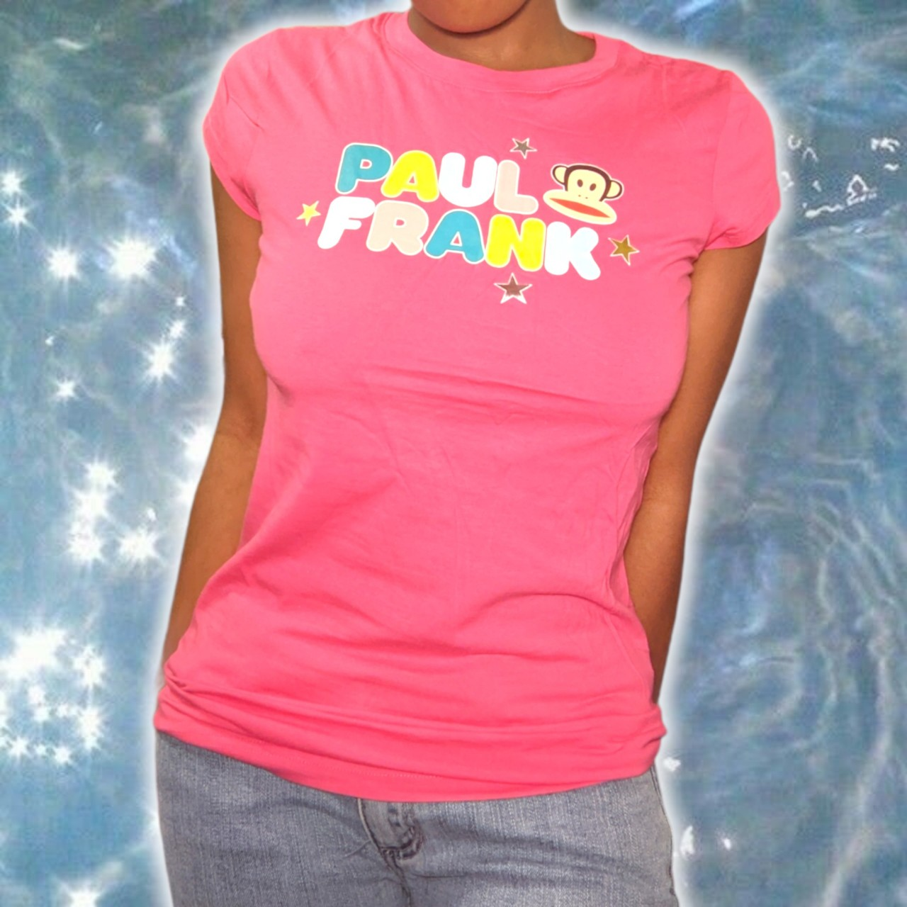Product Image 1 - 🐵 Paul Frank hot pink