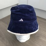 6cb5f4c9 Adidas reversible bucket hat new