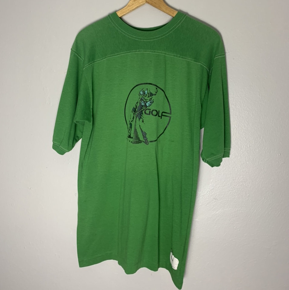 Product Image 1 - 90's golf tee, in good