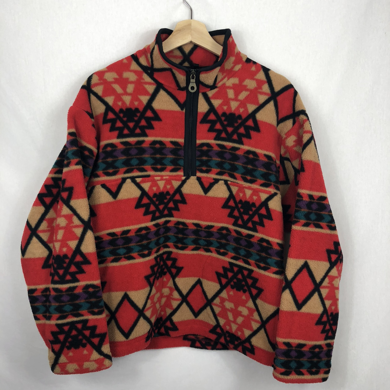 Product Image 1 - Woolrich size small Aztec pattern