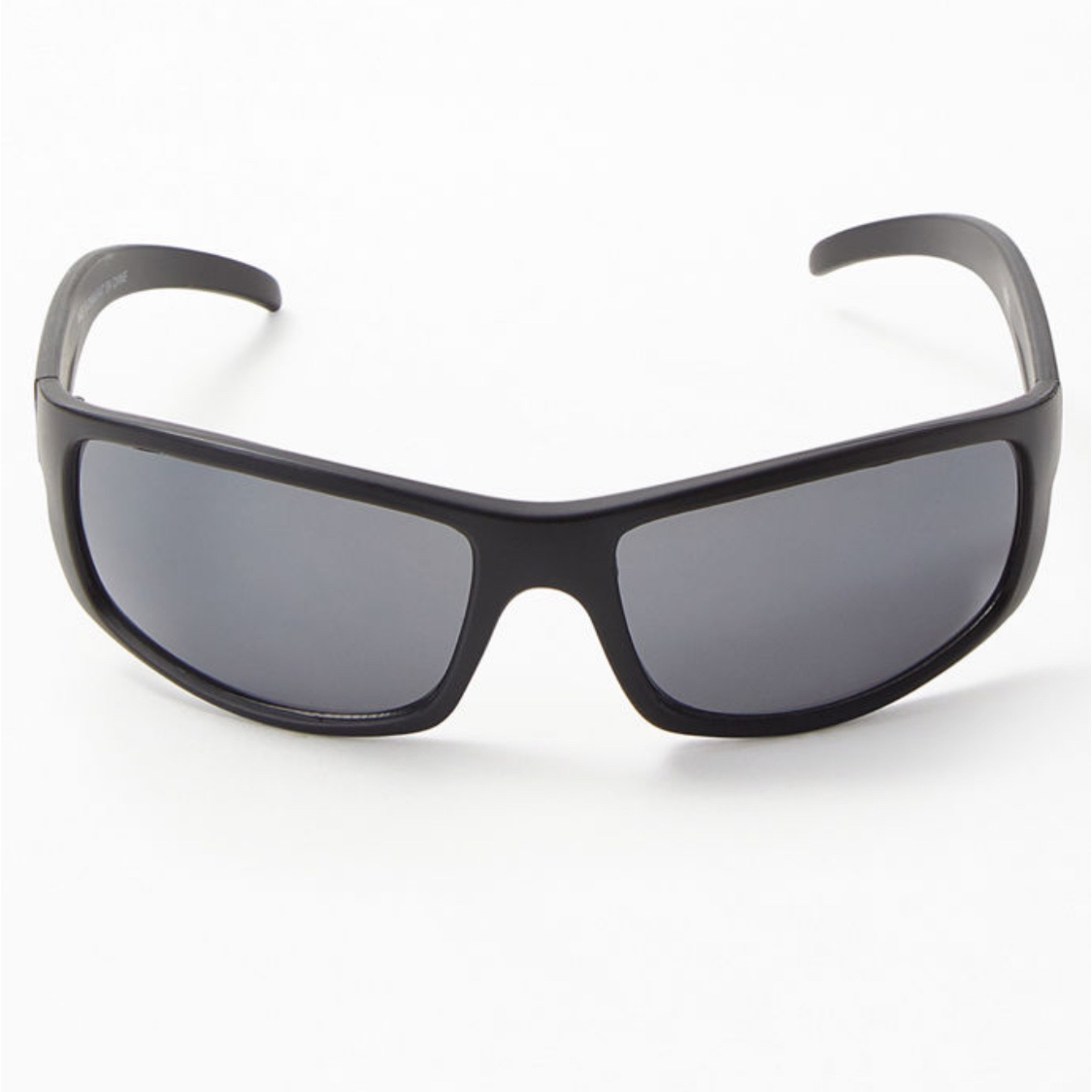 Product Image 1 - Men's Black Sunglasses  Bought from Pacsun.