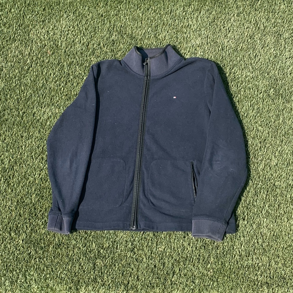 Product Image 1 - Vintage Women's Tommy Hilfiger Navy