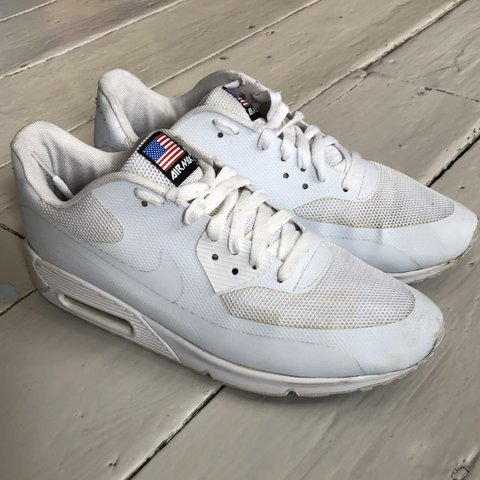 save off 5dcfa c55e2  weargarsonclothing. 6 days ago. London, United Kingdom. Nike Air Max 90 Hyperfuse  Independence Day ...