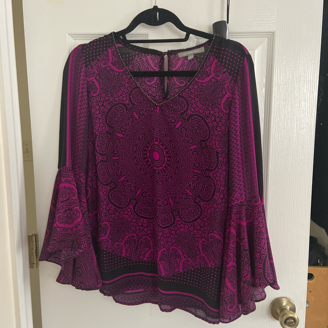 Product Image 1 - Hippie boho top. Honestly really